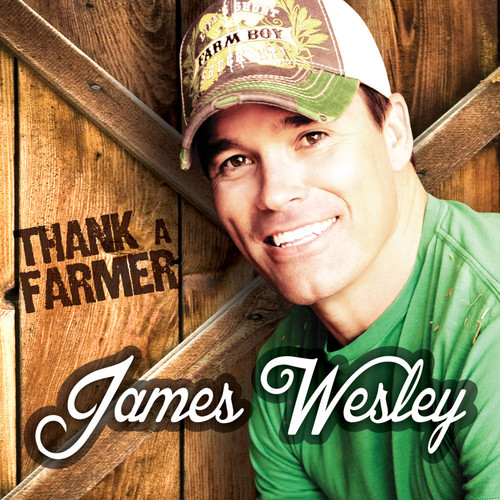 """Independent Lens: James Wesley """"Thanks A Farmer"""" and more in Exclusive Interview with Roughstock"""