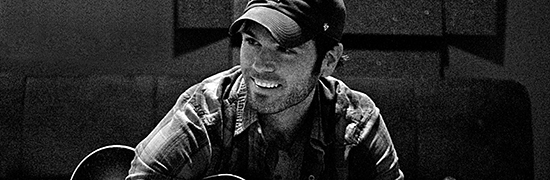 "Exclusive Interview: Chuck Wicks Discusses ""Rough"" EP and New Single ""Salt Life"""