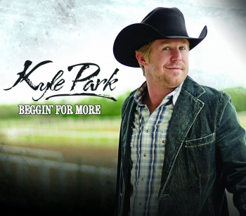 Album Review: Kyle Park - Beggin' For More