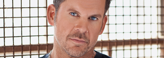 Roughstock Exclusive: Gary Allan Discusses Working With Jay Joyce on New Album