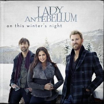 "Album Review: Lady Antebellum - ""On This Winter's Night"