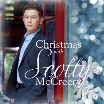 Album Review: Christmas With Scotty McCreery