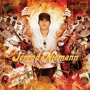 Album Review: Jerrod Niemann - Free The Music