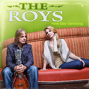 Album Review: The Roys - New Day Dawning