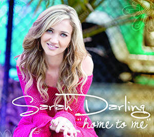 "Single Review: Sarah Darling - ""Home To Me"""
