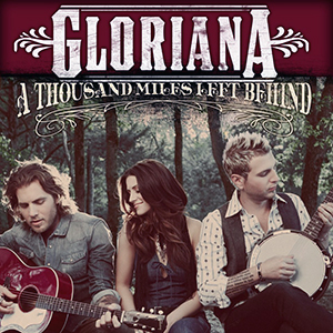 Chart News For August 8, 2012: Gloriana Debuts at #2 Behind Zac Brown Band