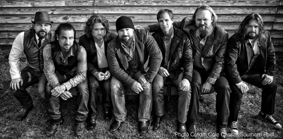 "Chart News For August 1, 2012: ""Uncaged"" 'Jumps' Zac Brown Band 'Right In' To #1"