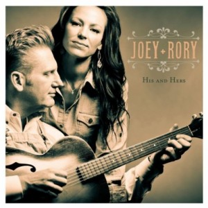 Album Review: Joey + Rory - His And Hers