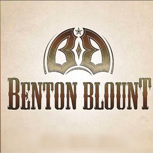 Album Review: Benton Blount - Benton Blount