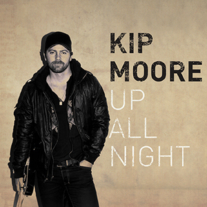 Album Review: Kip Moore - Up All Night