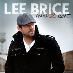 Lee Brice - Hard 2 Love Song-By-Song