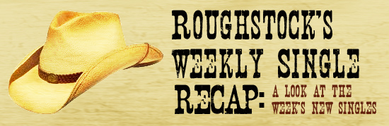 The Weekly Single Recap: March 15, 2012