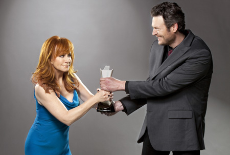 2012 ACM Awards Nominees Announced