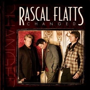 "Rascal Flatts To Release ""Changed"" on April 3"