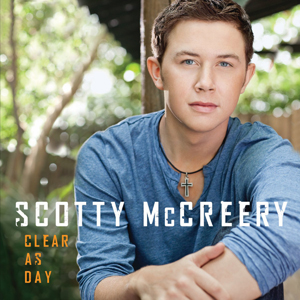 """Scotty McCreery's """"Clear As Day"""" Certified Platinum"""