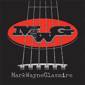 Album Review - Mark Wayne Glasmire - Mark Wayne Glasmire