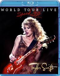 Album/DVD Review: Taylor Swift - Speak Now: World Tour Live