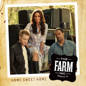"New Artist Spotlight: The Farm Find Their ""Home"" as a Trio"