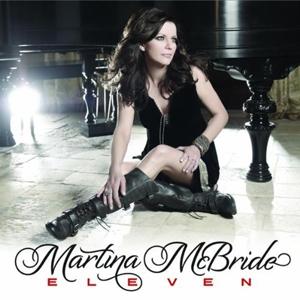 Album Review: Martina McBride - Eleven