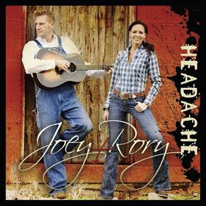 "Single Review: Joey+Rory - ""Headache"""