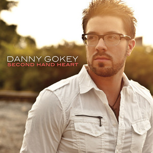 "Danny Gokey - ""Second Hand Heart"""