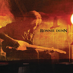 Ronnie Dunn Lands #1 on Album Sales Chart