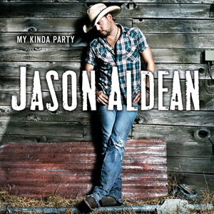 Aldean Returns to #1 on Album Chart; Thompson Square Has #1 Single