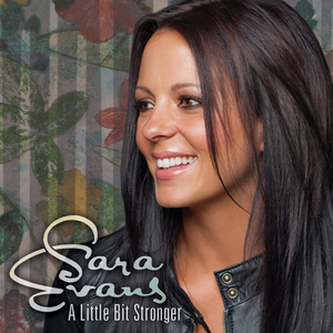 Artist Spotlight: Sara Evans Returns Stronger Than Ever