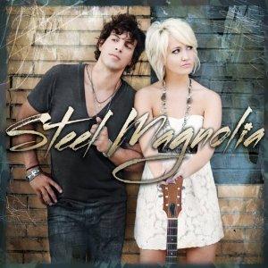 Steel Magnolia Debuts in Country Album Top 5 This Week