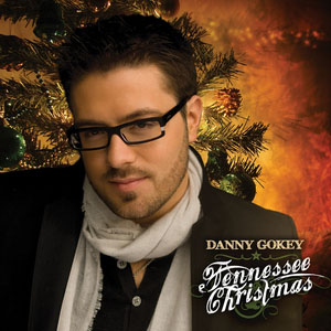 "Danny Gokey - ""Tennessee Christmas"""