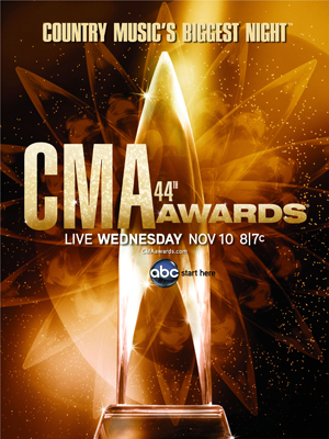 2010 CMA Awards Picks & Predictions