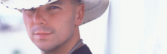 Kenny Chesney Tops SoundScan Charts with 'Hemingway's Whiskey'