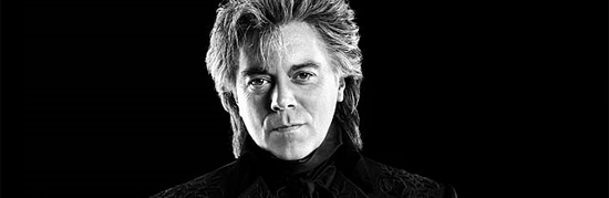 Marty Stuart Discusses Opry Rebirth