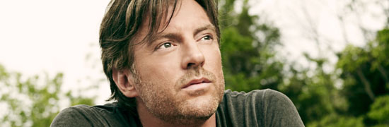 "Darryl Worley - ""Keep The Change"""