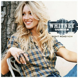 Whitney Duncan - Right Road Now