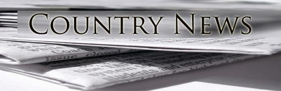 Thursday News Briefs: ACM Awards Voting: Mindy McCready Video; Jimmy Wayne Walk