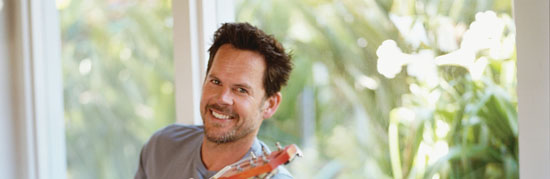 """Gary Allan - """"Get Off On The Pain"""""""