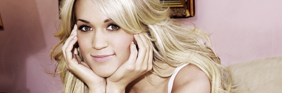 "Carrie Underwood - ""Undo It"""