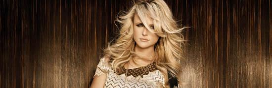 "Miranda Lambert to Headline ""Roadside Bars & Pink Guitars Tour"""