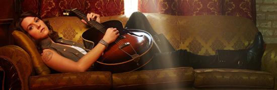 "Brandi Carlile - ""Dying Day"""