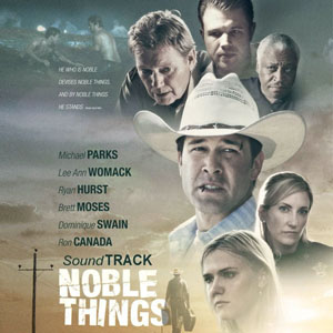 Various - Noble Things Soundtrack