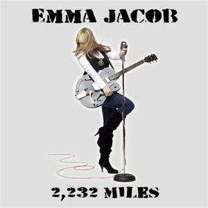 Emma Jacob - 2,232 Miles
