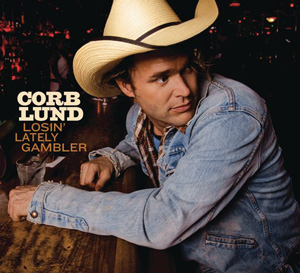Corb Lund - Losin' Lately Gambler