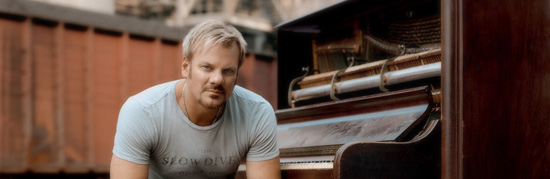 "Phil Vassar - ""Everywhere I Go"""