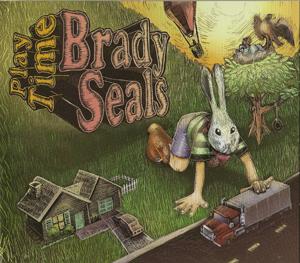 Brady Seals -  Play Time