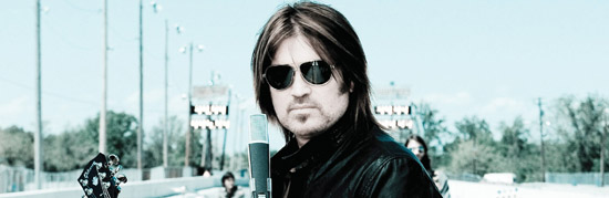 """Billy Ray Cyrus - """"A Good Day"""""""