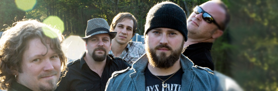 "Zac Brown Band - ""Toes"""