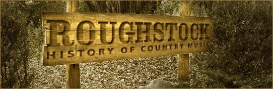 Roughstock's History of Country Music Pages