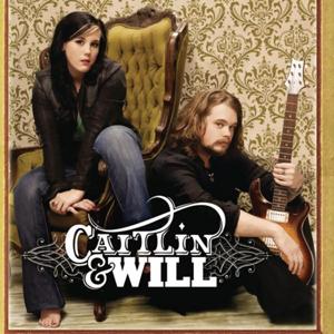 Caitlin & Will - Digital EP