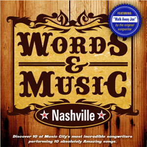 Words And Music Nashville